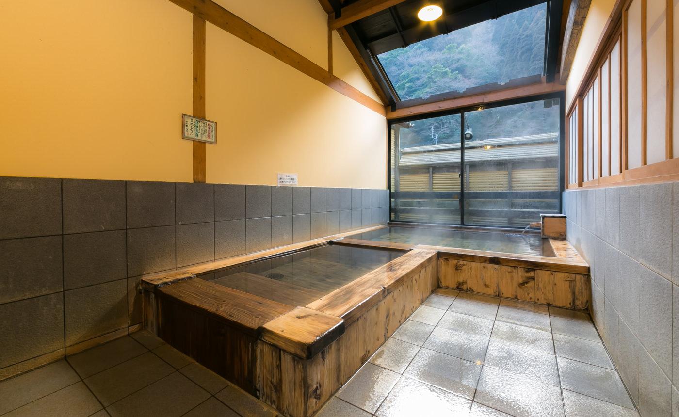 杖立温泉 イメージ1
