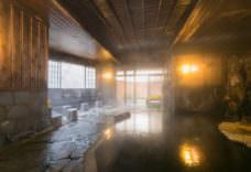 旅館 白水荘