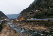 観音岩温泉家族風呂